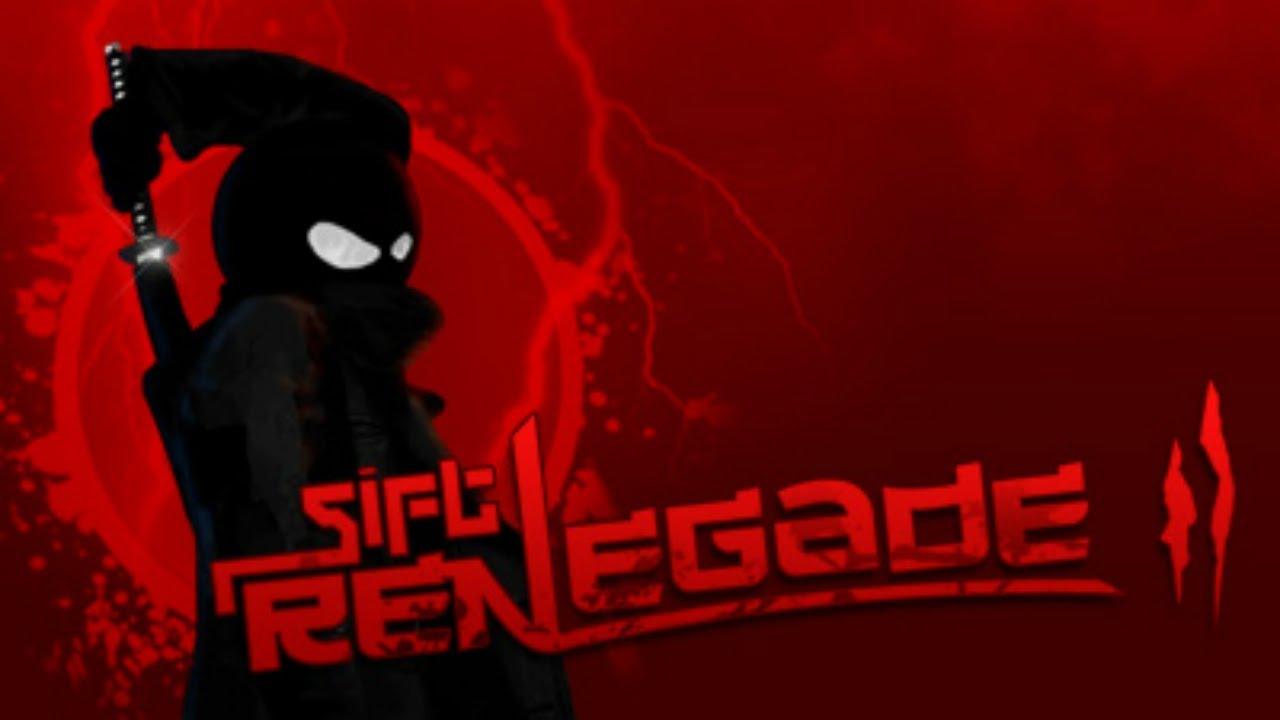 Sift Renegade 2 ― FreeGameZone